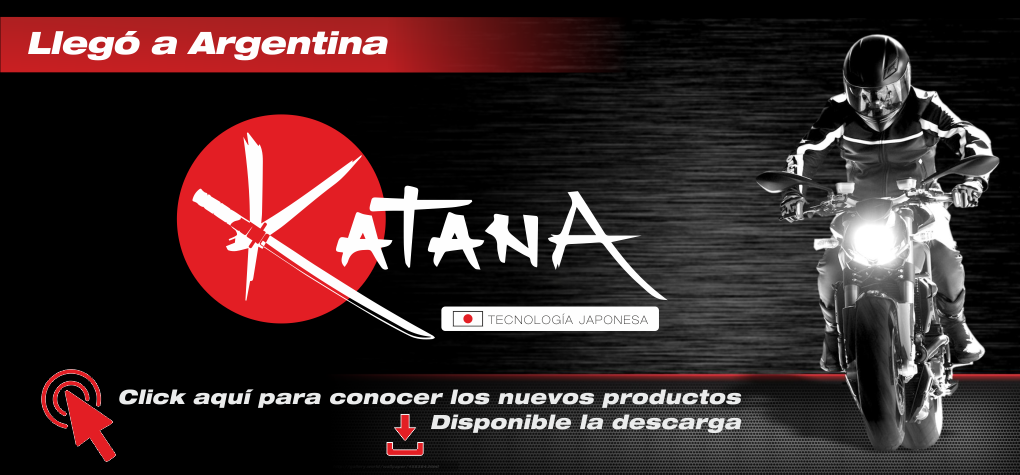 Slider Productos Katana